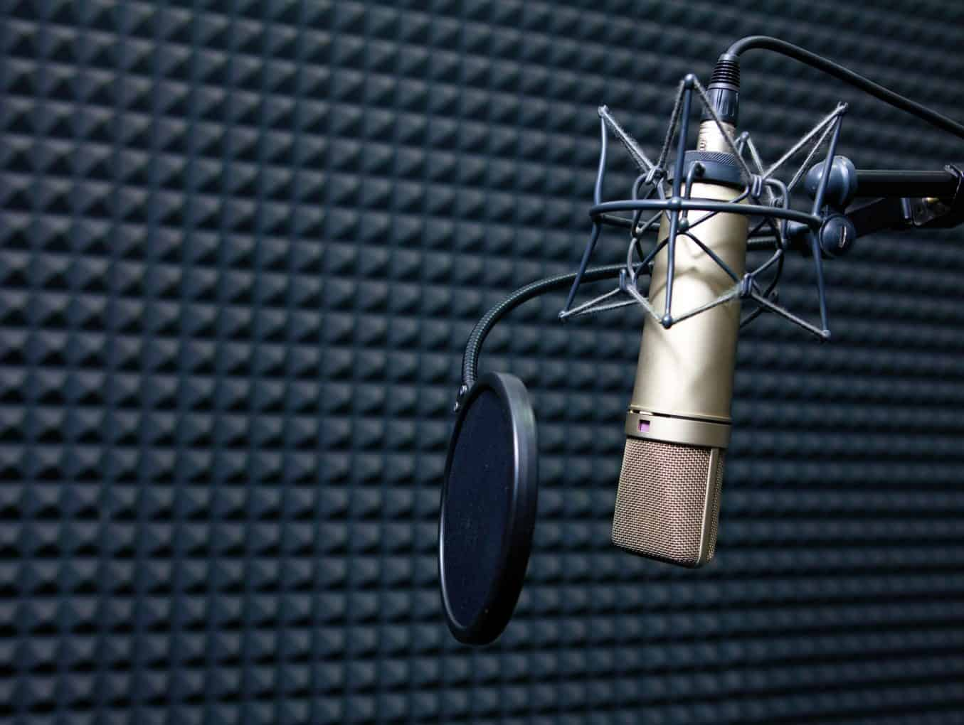 How To Get A Voice Over Job, According To An Ad Agency Copywriter