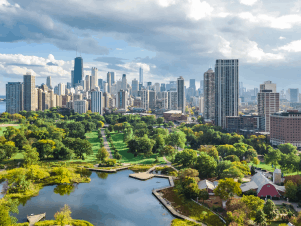 Moving To Chicago For Acting? Start Here.