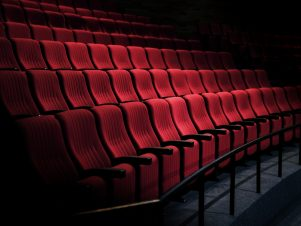 The 10 Commandments of Being a Quarantined Actor